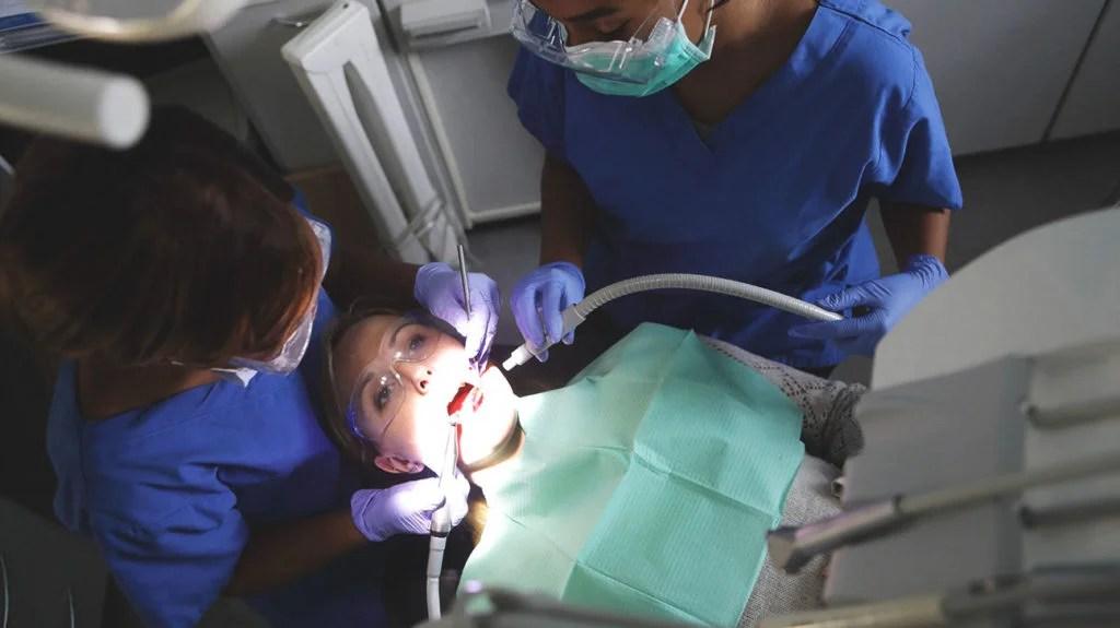 Dental Services at Walgreens, CVS