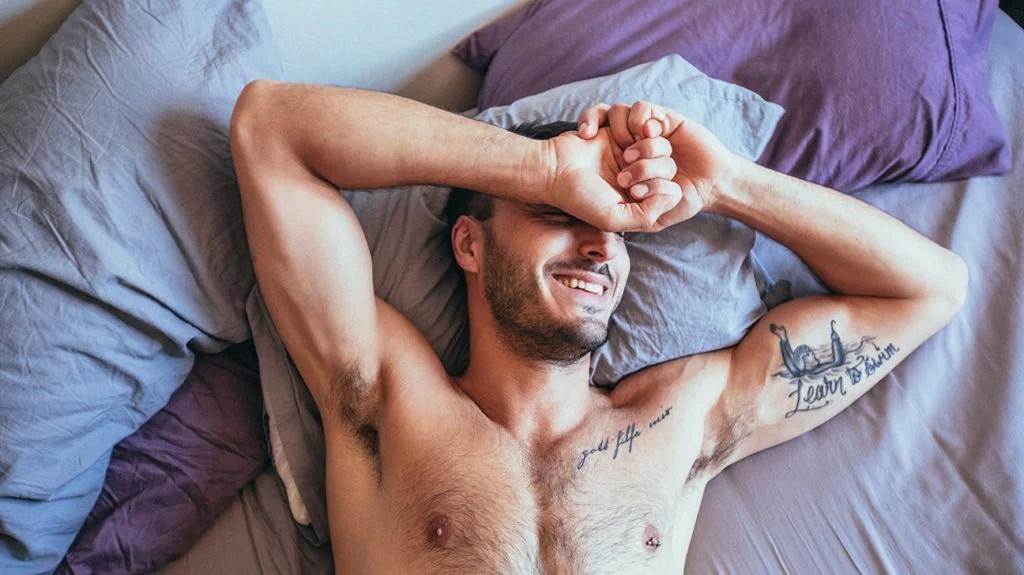 Are 2 orgasms masturbation male useful phrase
