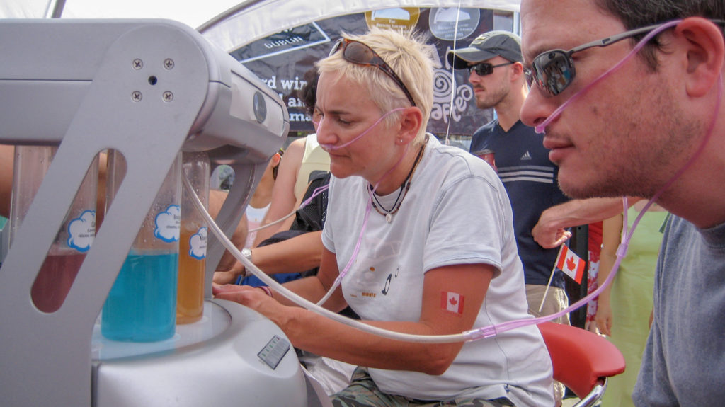 Oxygen Bar: Benefits, Risks, What to Expect, Cost, and More