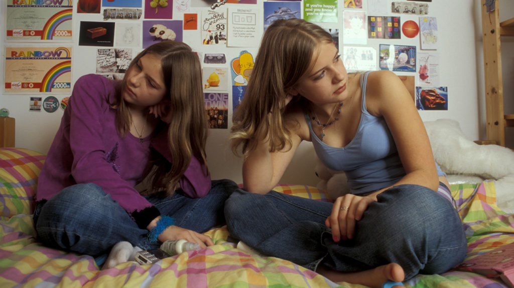 Sibling Bullying
