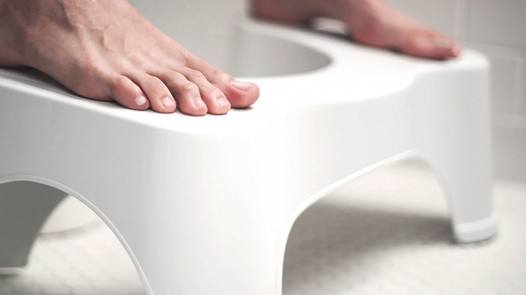 Science Says Using a Squatty Potty Really Can Improve the Way You Poop