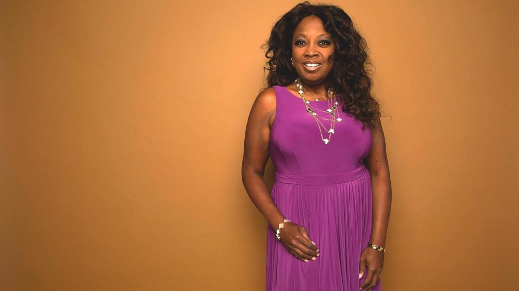 Star Jones: I Was the Epitome of Heart Disease and Didn't Know It