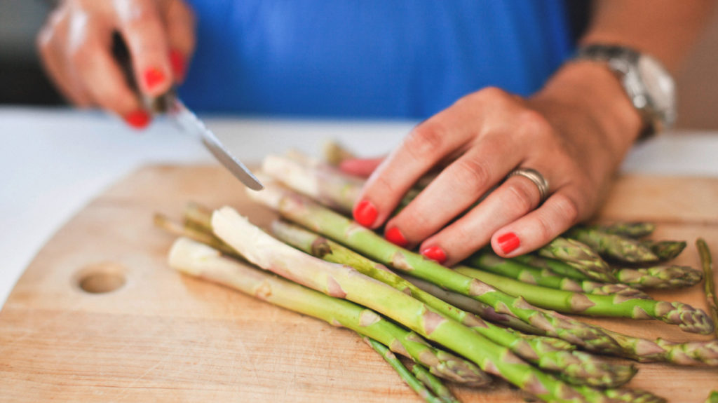 Asparagus and Breast Cancer: Is There a Connection?