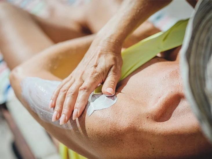 Skin Cancer Risk And Vitamin D Cream