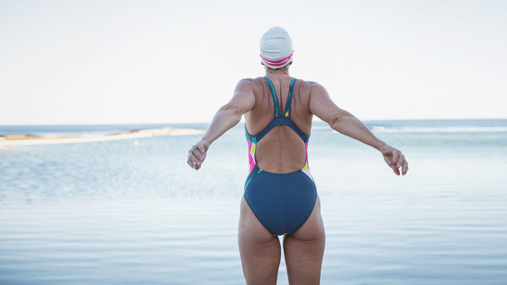Getting Into Shape After Age 40: The Best Ways to Do It