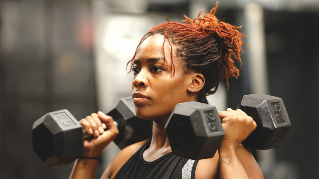 Diabetes Risk And Weight Lifting