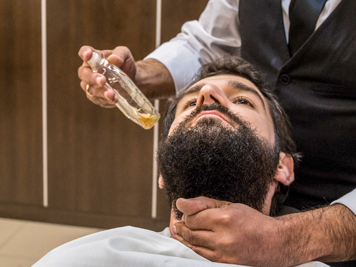 Coconut Oil for Beard: Benefits, Drawbacks, and More