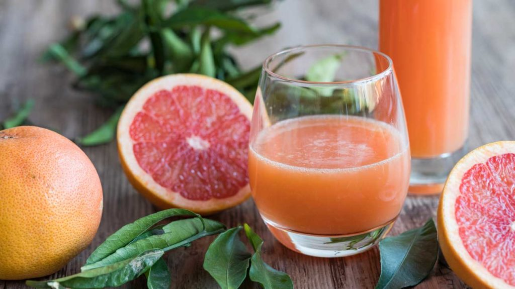 Grapefruit juice diet youtube