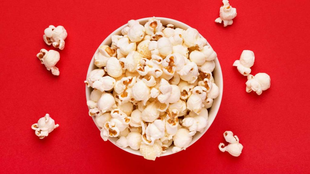 Can You Eat Popcorn on a Keto Diet?