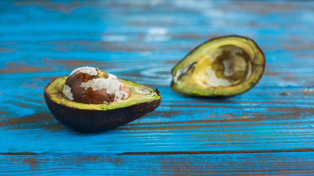 When Is an Avocado Bad? 5 Ways to Tell