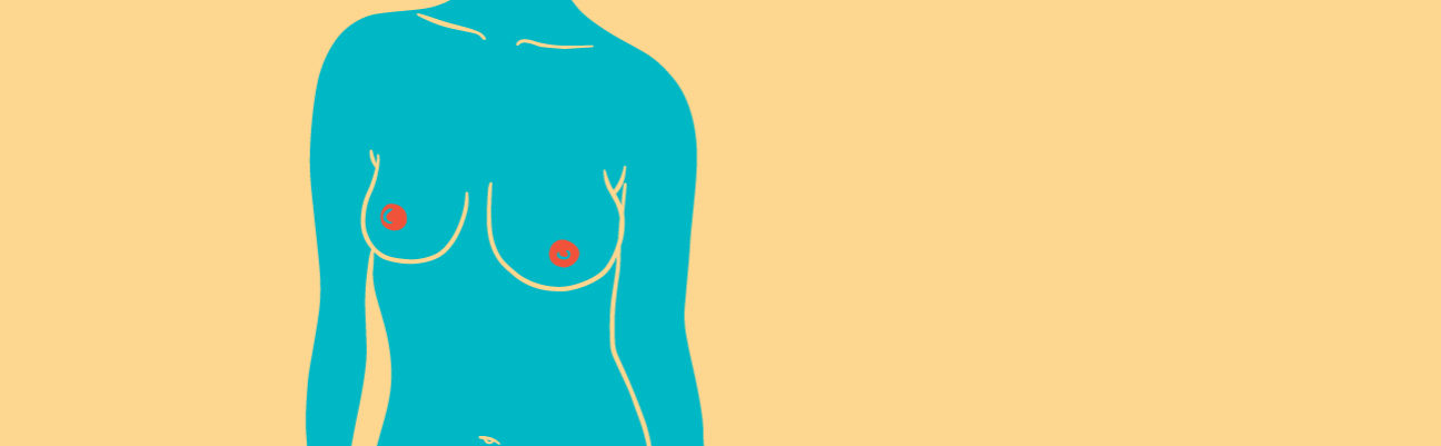 Breast Shapes: 12 Different Shapes and Sizes, Nipple Types, and More