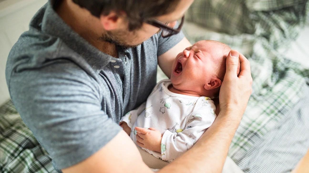 Sore Throat in Baby: Symptoms, Home Remedies, Seeking Help