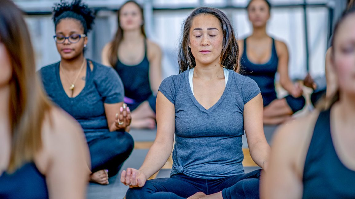 8 Breathing Exercises for Anxiety You Can Try Right Now