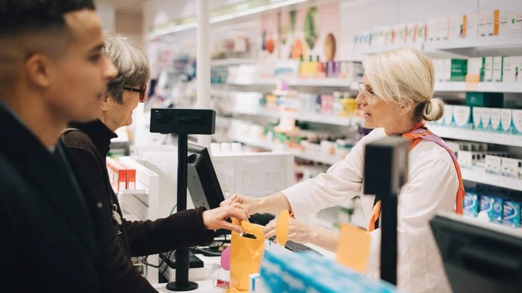 Cannabis Products at CVS, Walgreens