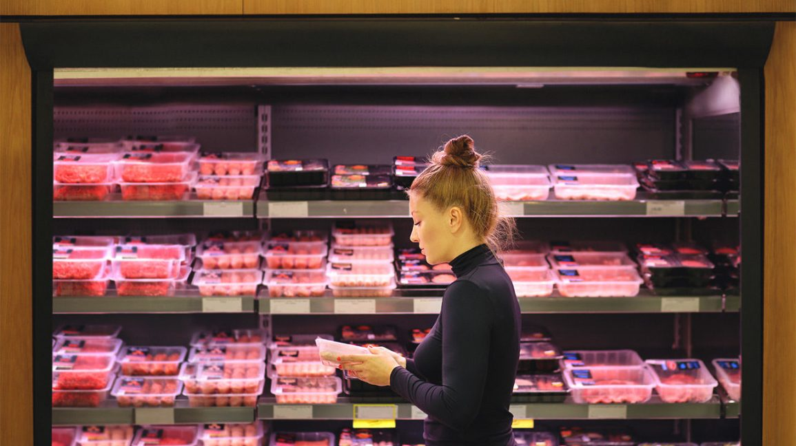 Nearly 200 Sick from New E. coli Strain Linked to Ground Beef