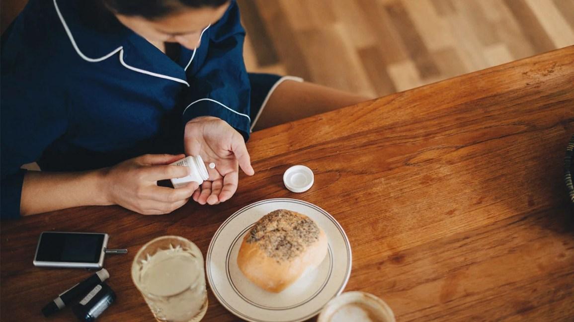 Diabetes Drug Metformin May Help Reverse Serious Heart Condition