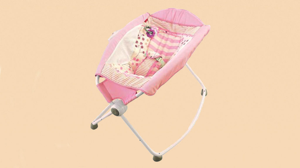 8cc3353d8794 Fisher Price Sleeper Toy Recalled  What to Know