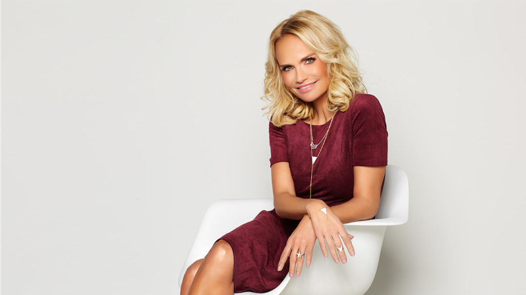 Image result for Kristin Chenoweth: Migraine Is More Than a Bad Headache