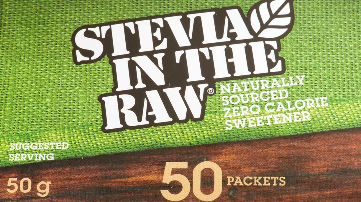 cancer and stevia