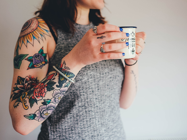 Tattoos and Eczema: Can You Get One If You Have Eczema?
