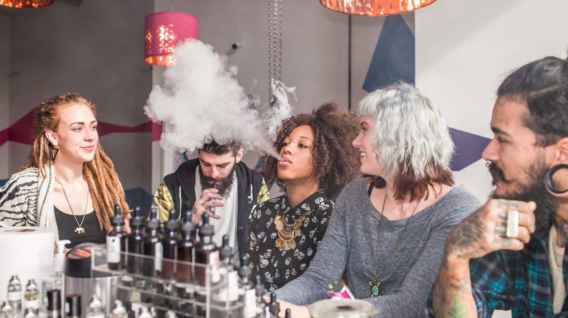 Is Vaping Bad For You? Side Effects, Risks, Nicotine