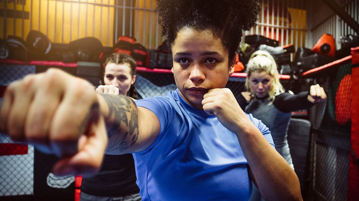 The 7 Best Boxing Workouts
