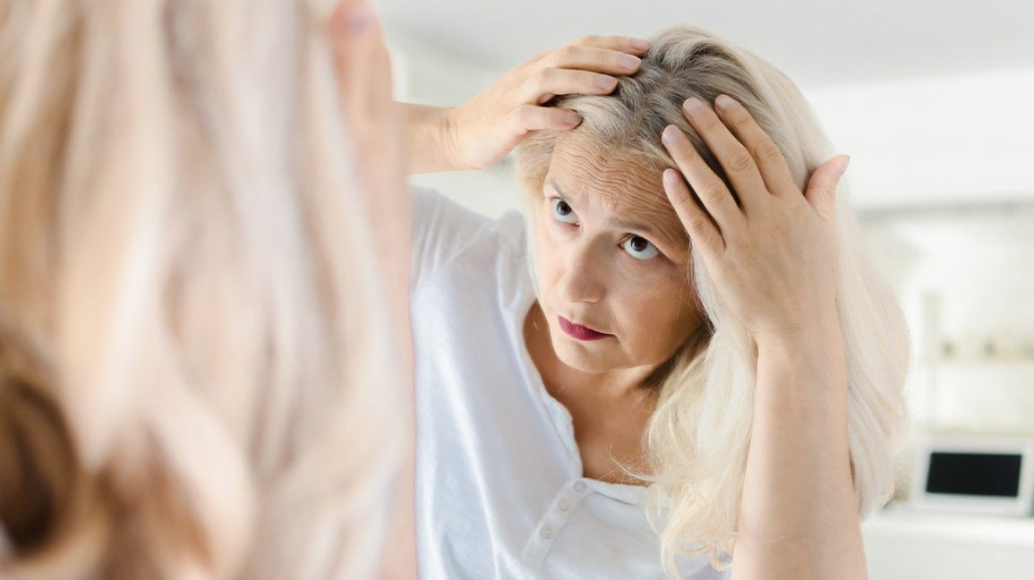 Reverse Gray Hair: 20 Nutrients, Vitamins, Supplements, Herbs, More