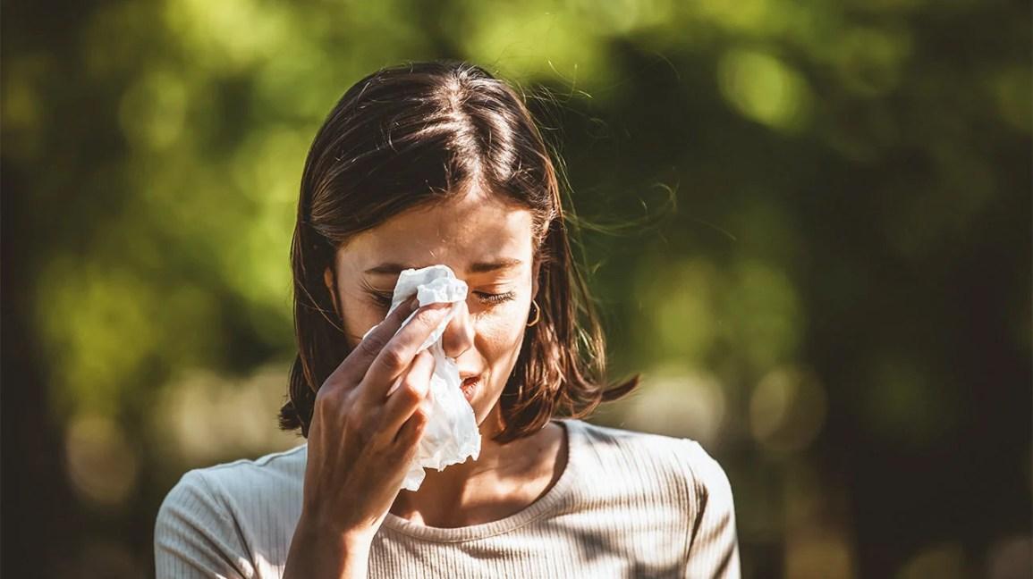 How Pollen Can Be Dangerous: Understanding Allergic Asthma