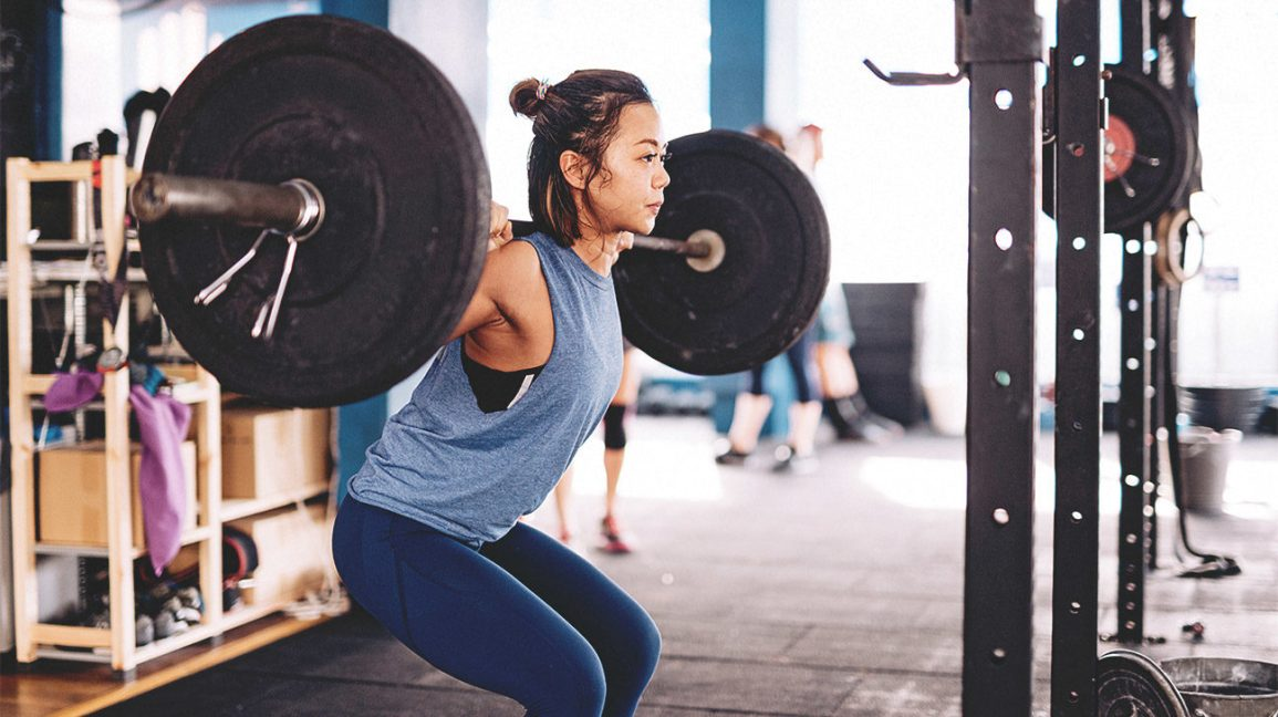 What Muscles Do Squats Work? Plus Variations, How to, and More