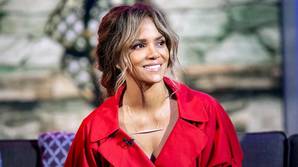 Halle Berry Has Keto Diet Cheat Days