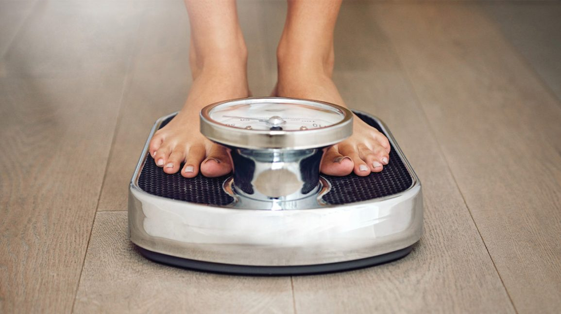 how often should i weigh myself