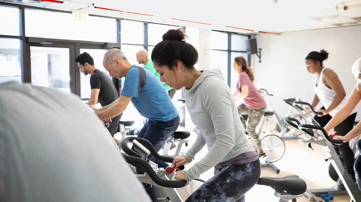 Spin Class Benefits: Are They Worth the Hype?
