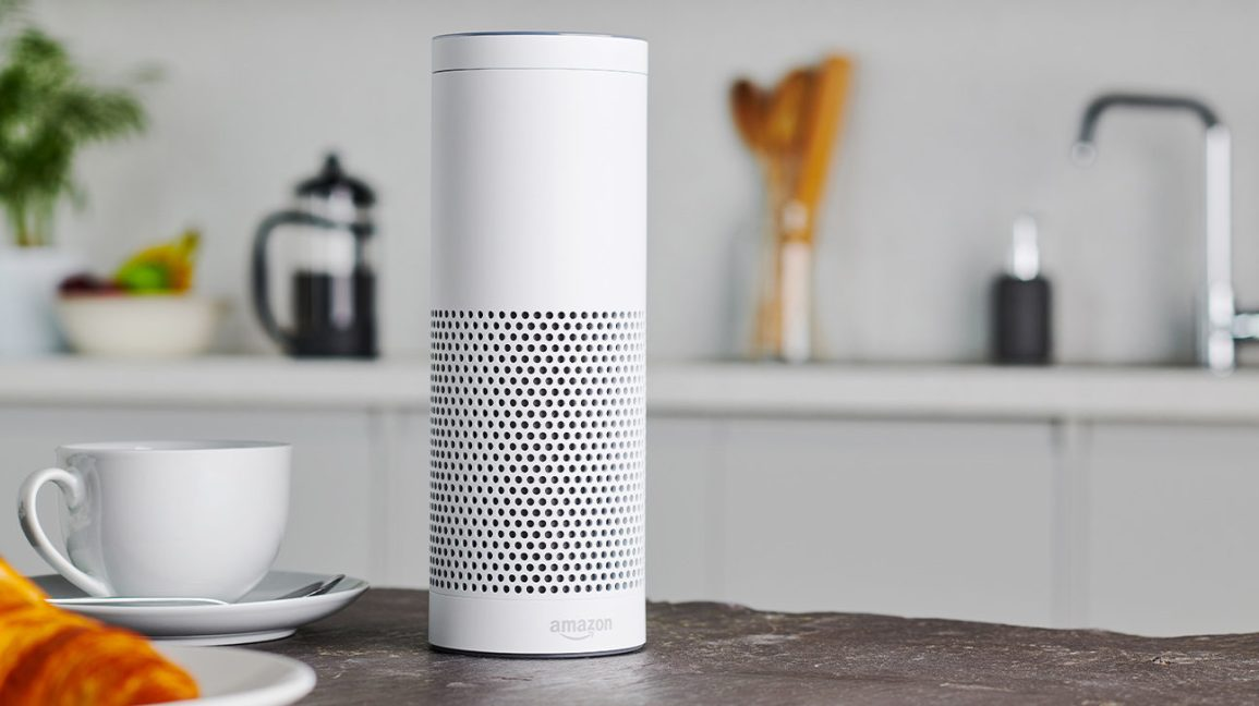Amazon Alexa for 911? Smart Speaker May Detect Cardiac Arrest