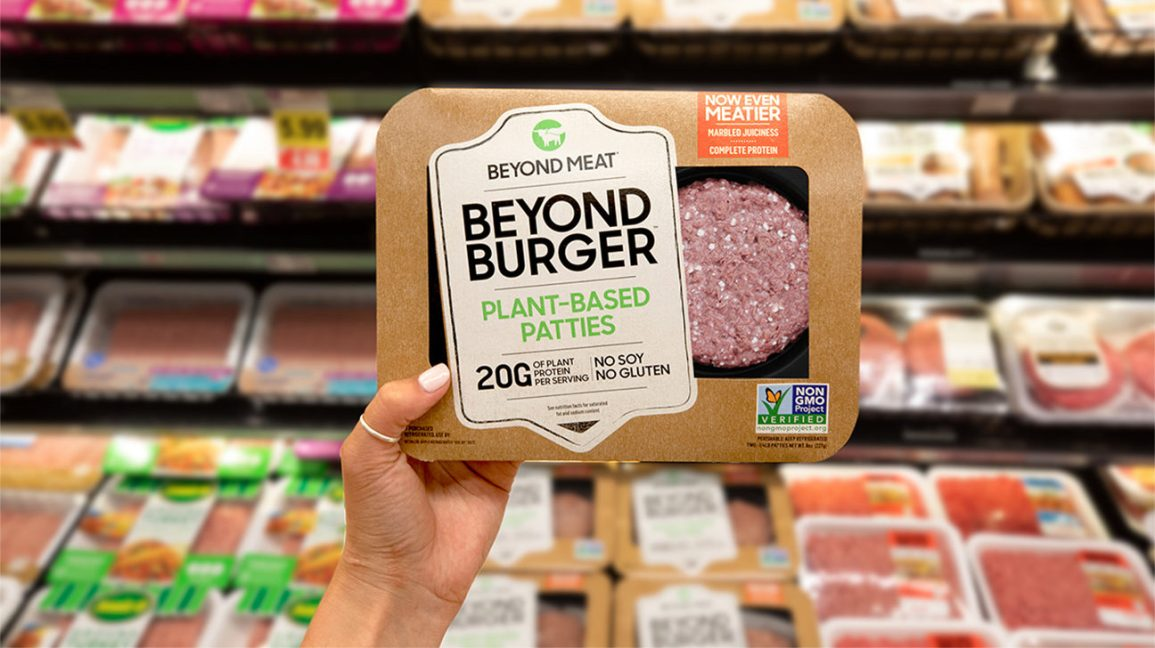 Are Beyond Burger Patties Healthy?