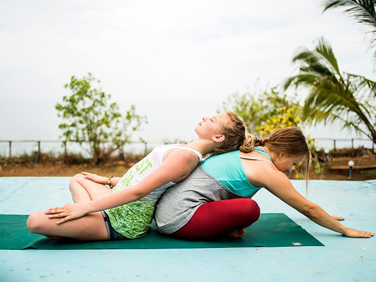 18 Morning Yoga Poses Beginner Intermediate Advanced Routines
