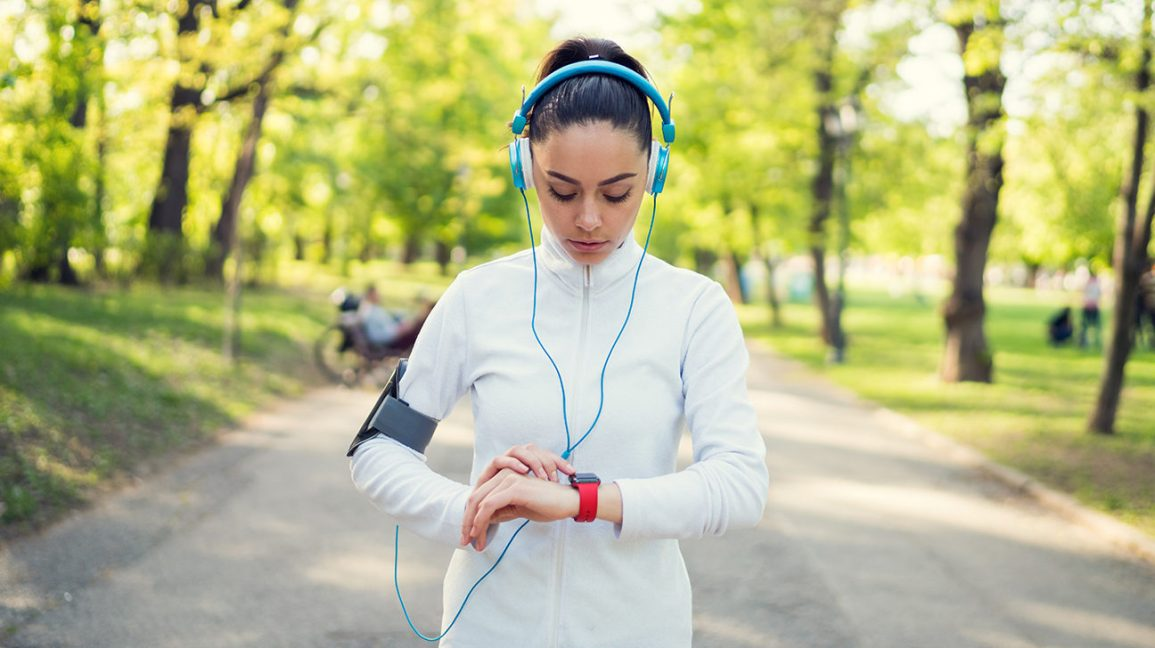 Image result for Upbeat Music Can Make Tough Exercises Easier to Do