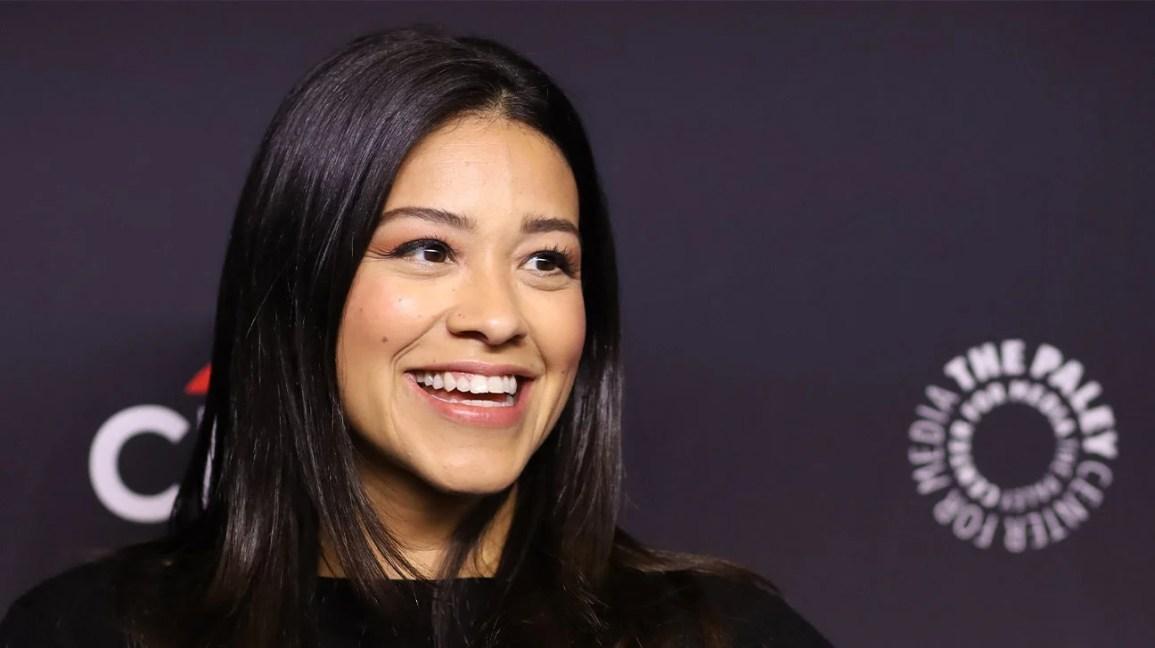 'Jane the Virgin's' Gina Rodriguez Shares Her Mental Health Struggles