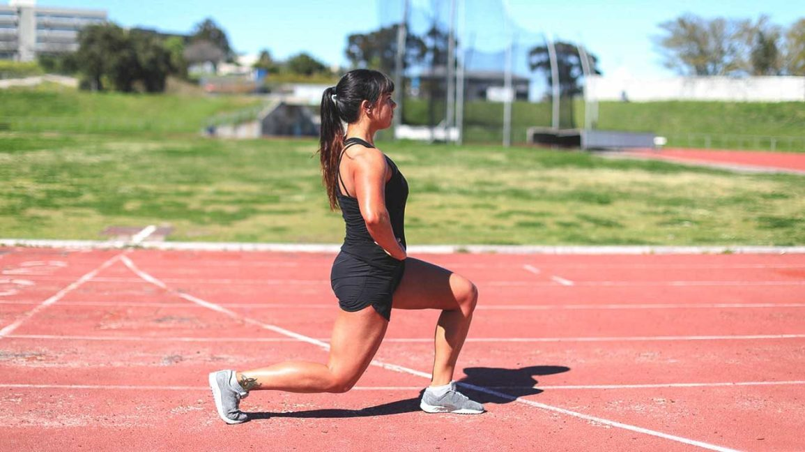 Walking Lunges: How-To, Variations, Benefits, Safety, and More