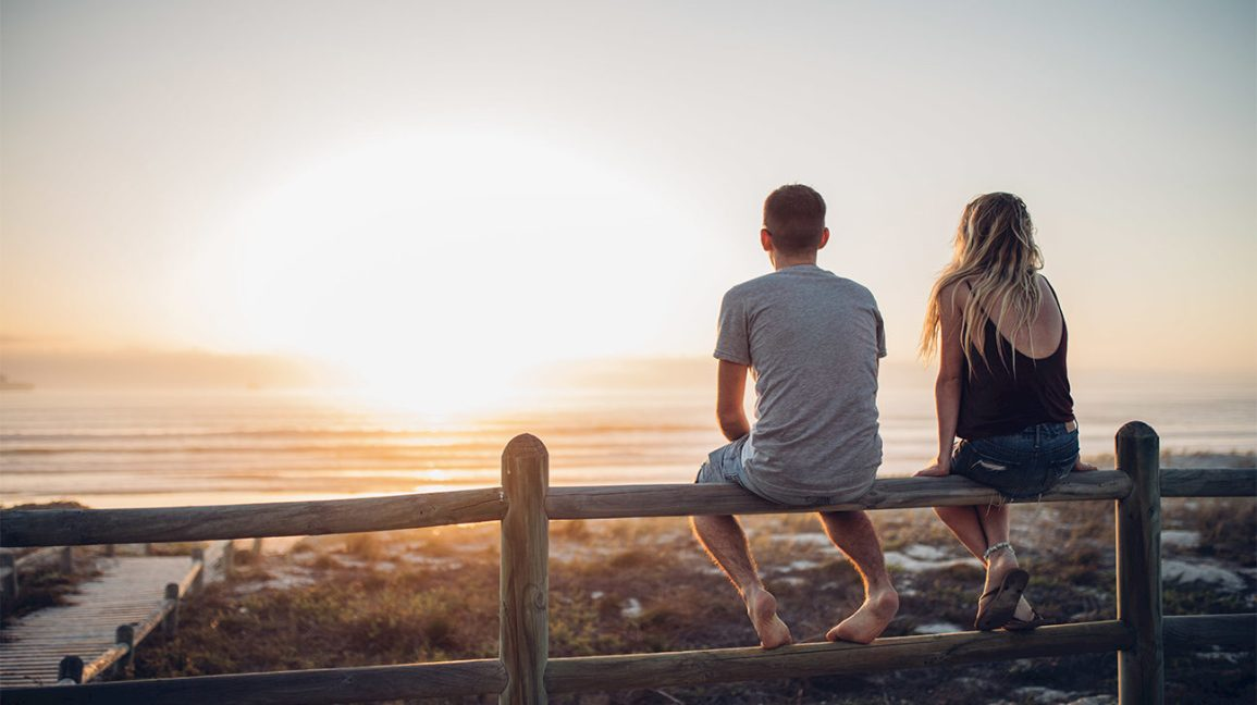 Intimacy vs. Isolation: Why Relationships Are So Important