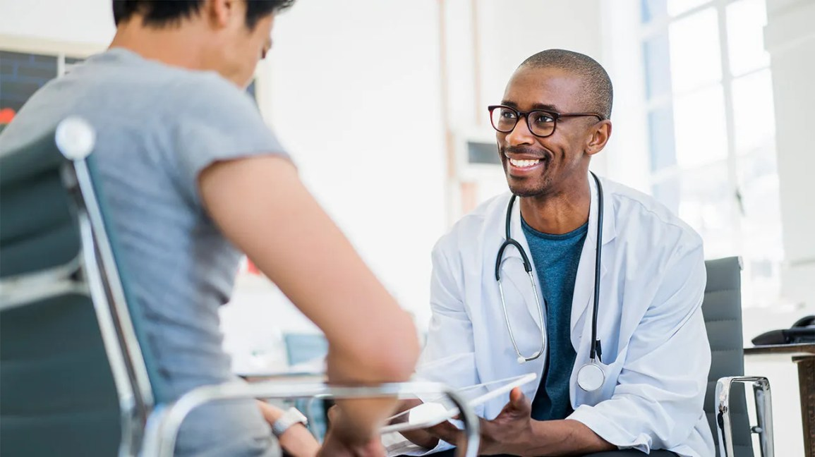 What to Expect from a Penile and Testicular Exam