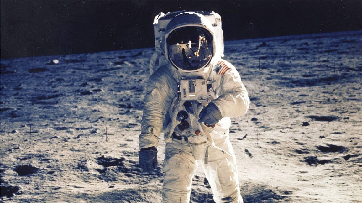 50 Years After Apollo 11, Here's What We've Learned About Living in Space