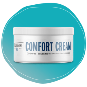 Sebotol 1937 Wellness CBD Comfort Cream