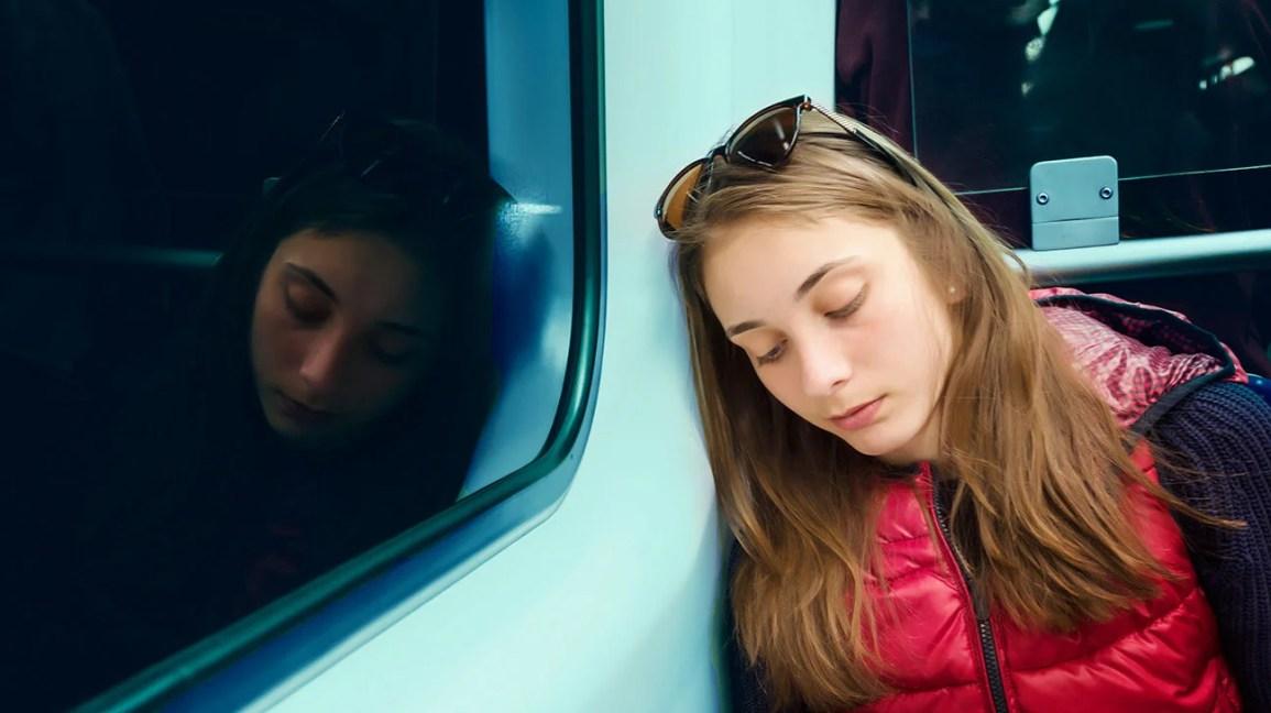 The Headache Symptom You're Missing? Facial Pain