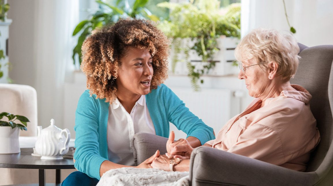 More Seniors with Dementia Living at Home: What You Need to Know
