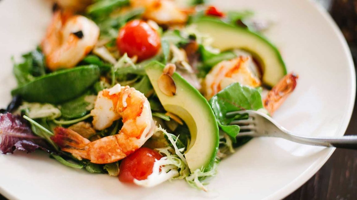 7 Simple and Delicious Keto Salads