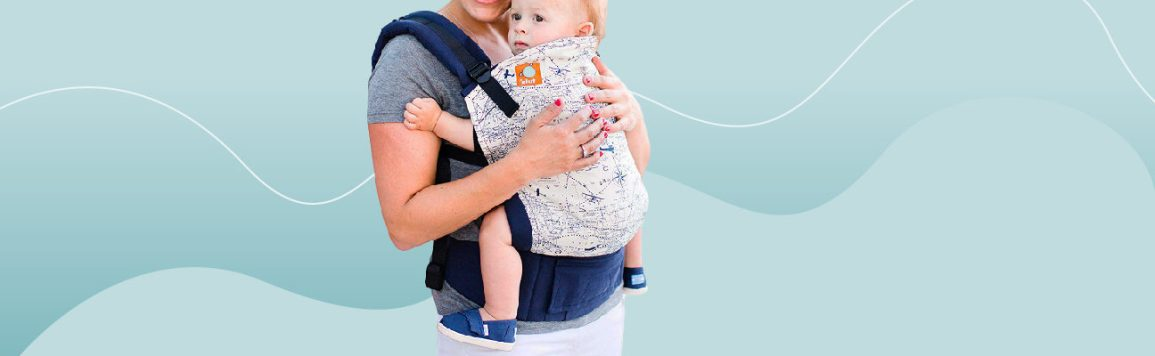 tula toddler baby carrier