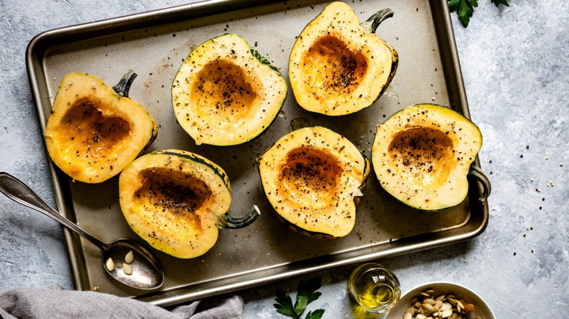 Acorn Squash Nutrition Benefits And How To Cook It