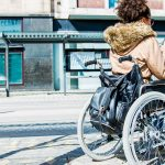 My Disability Taught Me That The World Is Rarely Accessible