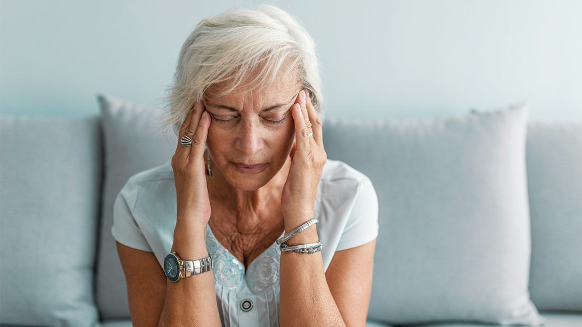 Migraine and Dementia: Are They Linked?