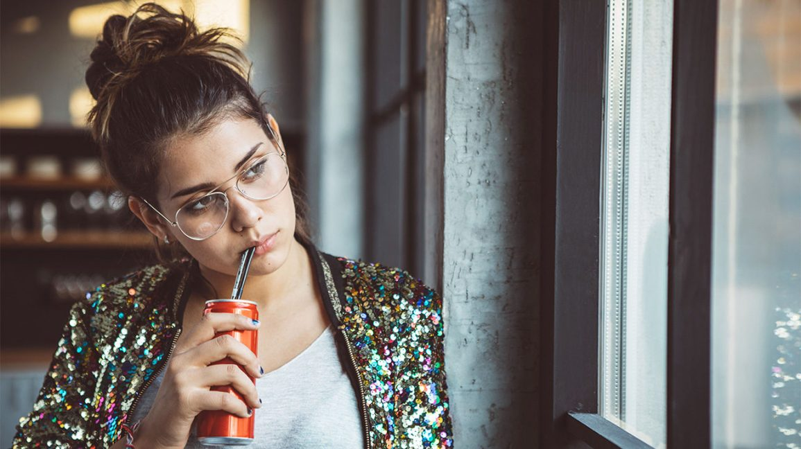 Would a 'Sugar Tax' on Snacks and Sodas Reduce Obesity?